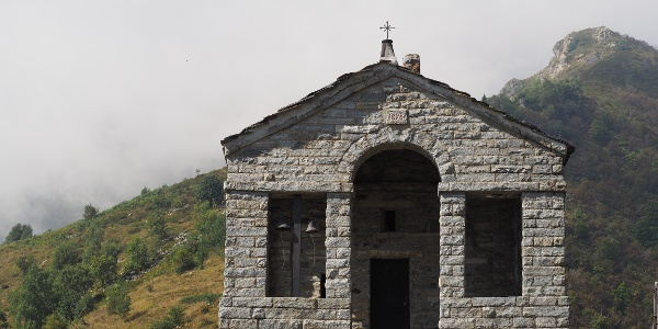 Kapelle Madonna della Neve