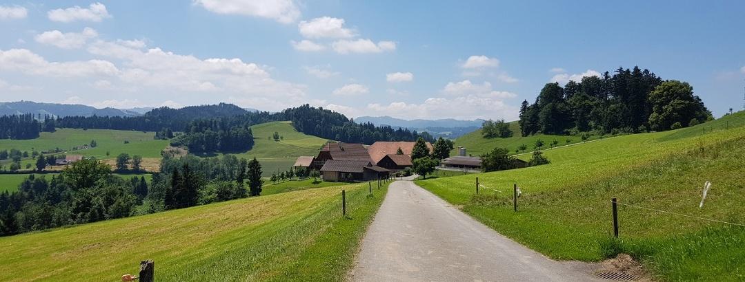 Nähe Mettenberg