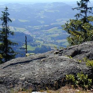 Burgsteinmauer