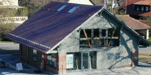 Haus AllerArt Heiligenberg