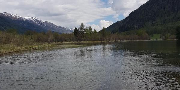 Gravatscha See