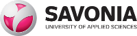 Logotipo Savonia University of Applied Sciences