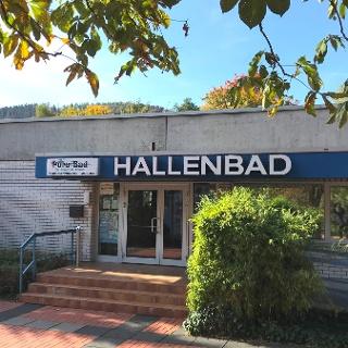 Hallenbad Eiserfeld