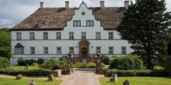 Schloss Wehrden