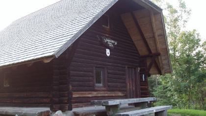 Hasemannhütte