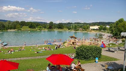 Naturerlebnispark Schlosssee Salem
