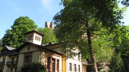 Villa Denis 1