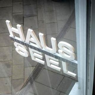 Städtische Galerie Haus Seel am Siegener Kornmarkt