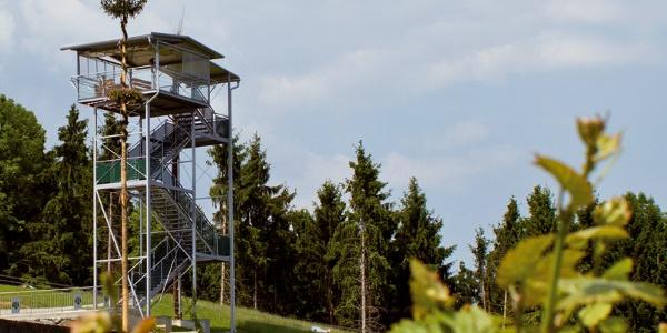 Garber Panoramaturm