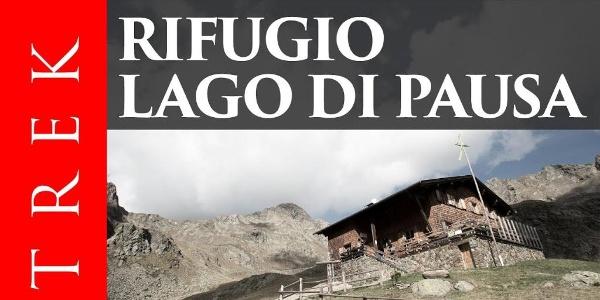 Giro ad anello al Rifugio Lago di Pausa e al Lago di Campofosso