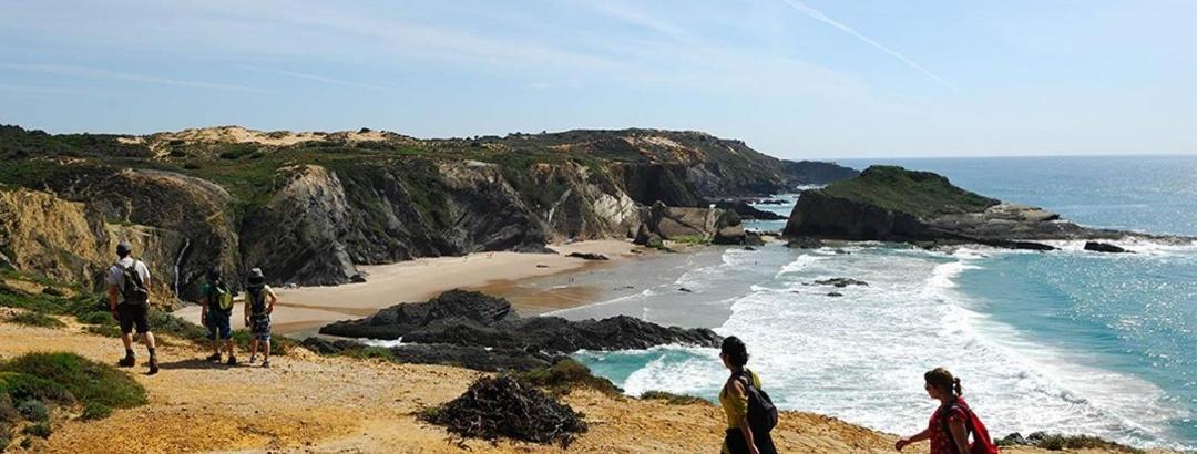 Rota Vicentina: Entlang der Alentejo Küste