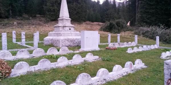 Cimitero di Sorgazza