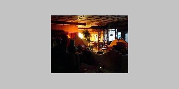 Tex-Mey Restaurant y Cocktailbar