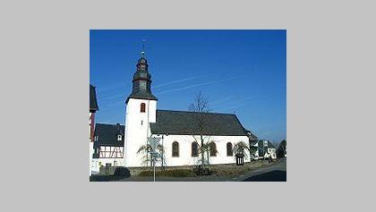Kirche Altstrimmig