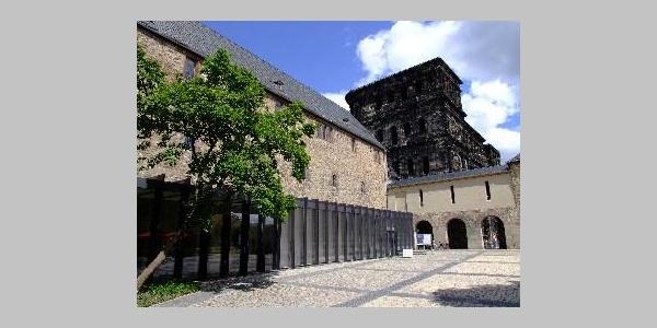 Stadtmuseum Simeonstift