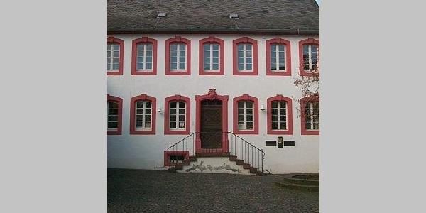Heimat- und Weinmuseum Mehring