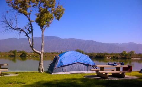 Santa Fe Dam Nature Reserve Outdooractive Com