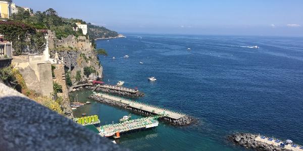 Insel Capri