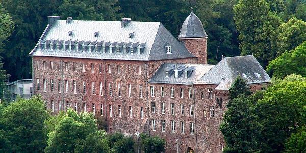 Schloss Schleiden