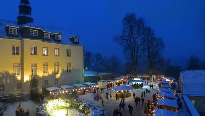 Weihnachtsmarkt Schloss Wittgenstein