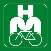 Routenlogo für den Hunsrück-Mosel-Radweg