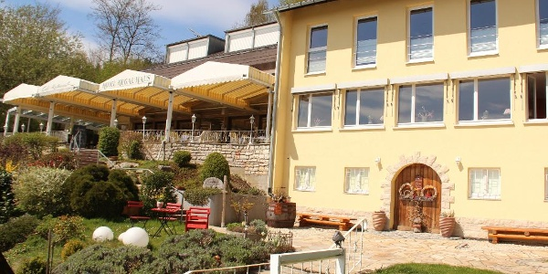 Restaurant Hegauhaus