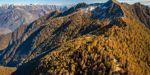 Valle di Lodano