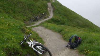 Grand Col de Ferret