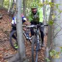 Foto von Mountainbike: Die Pur - Rund um St. Ingbert • Saarland (04.11.2018 08:59:51 #1)