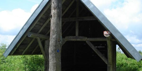 Lettstädter Hütte