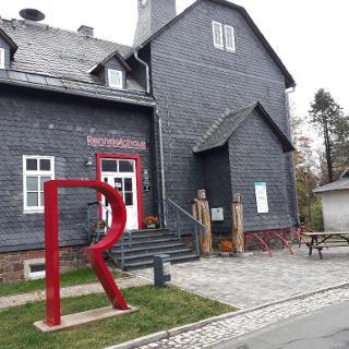 Rennsteighaus Brennersgrün