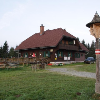 Schutzhaus am Hochanger
