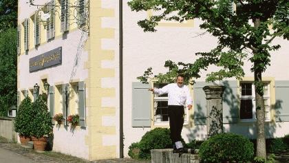 Gasthof Schwanen Salem