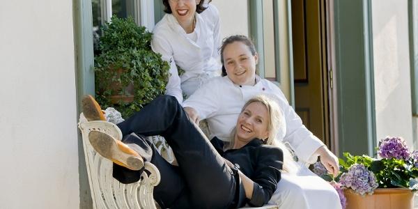 Die drei Reck Schwestern