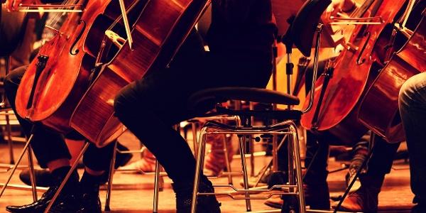 Konzert in der Hochschule für Musik Carl Maria von Weber Dresden