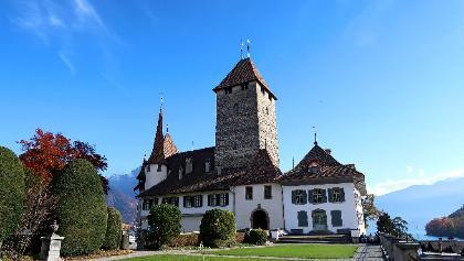 Schloss Spiez.