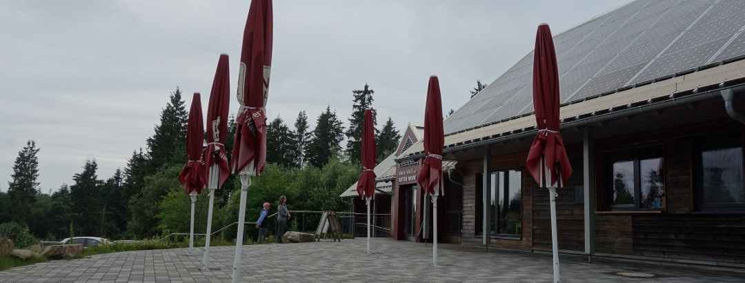 Nabu-Haus am Roten Moor ( if Offen then Kuchen else Weiter )