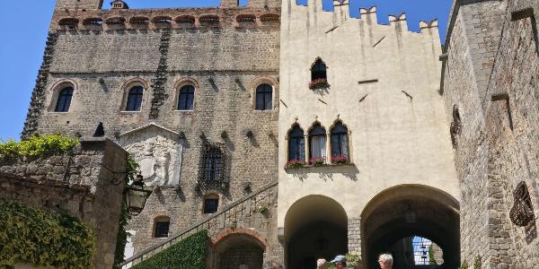 Monselice - Castello Cini