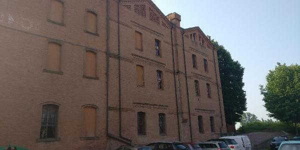 Betivoglio - Palazzo Rosso