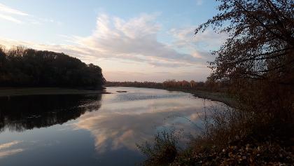 Straubing - an der Donau entlang