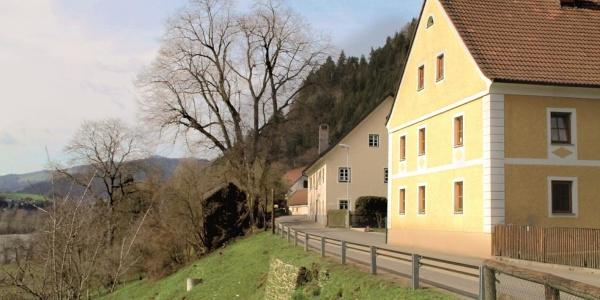 Oberdorf bei Bruck