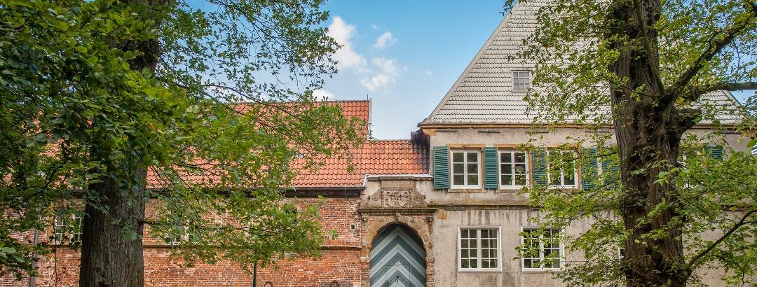 Burg Dinklage