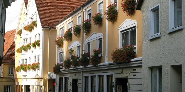 Hotel Adler Ehingen