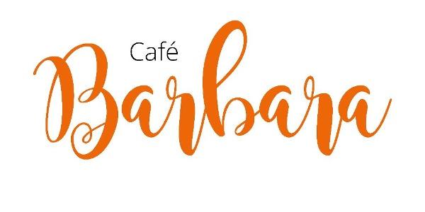 Logo Café Barbara