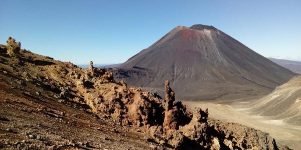 Mount Ngauruhoe
