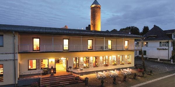 Hotel an der Burg