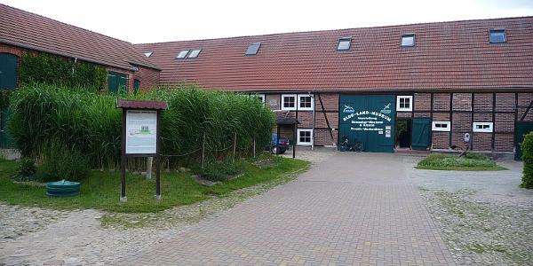 Buch, Elbe-Land-Museum