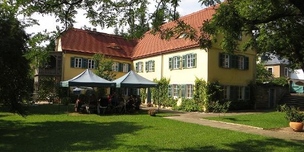 Carl-Maria-von-Weber-Museum