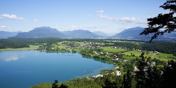 Drobollach am Faaker See