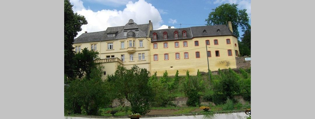 Klosterhof Siebenborn: Ausflugsziel in der Moselregion